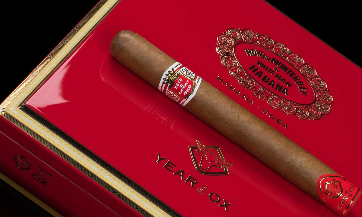 HABANOS, S.A. PRESENTS THE WORLD PREMIERE OF HOYO DE MONTERREY PRIMAVERAS IN CELEBRATION OF CHINESE NEW YEAR